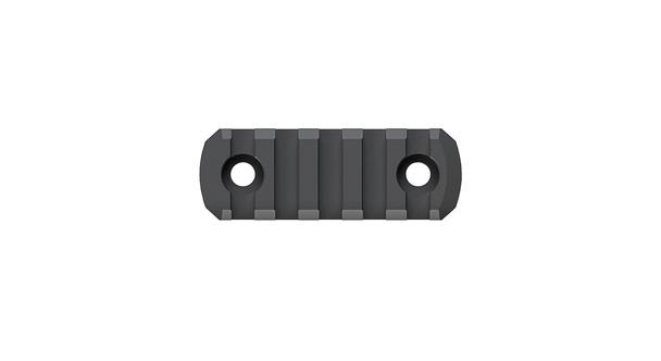 Magpul 5 Slot Polymer MLOK Rail