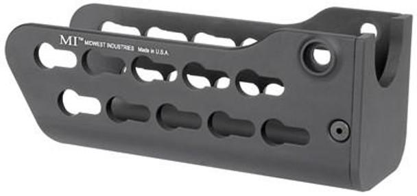 Midwest Industries Tavor KeyMod Handguard - Black MI-TKH
