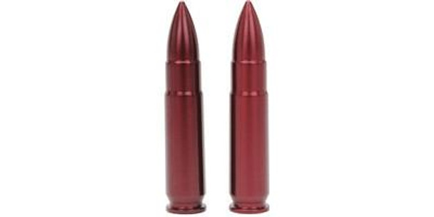 A-Zoom Snap Caps Dummy Round 308 Win. 2 pack