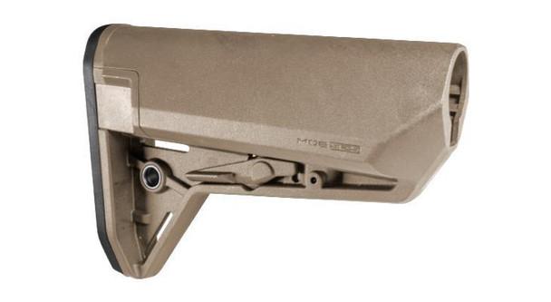 Magpul MOE SL-S Carbine Stock – Mil-Spec