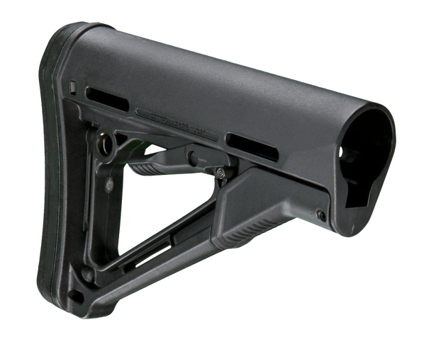 Magpul CTR Carbine Stock – Commercial-Spec