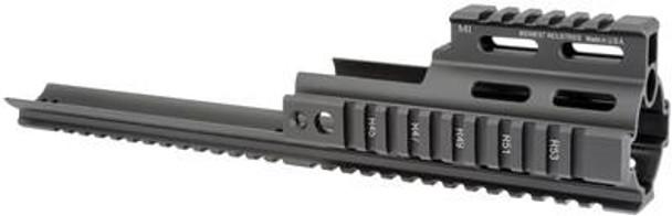 Midwest Industries SCAR Rail Extension - MI-S1617
