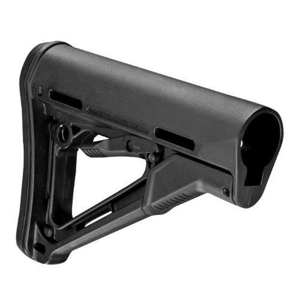 Magpul CTR Carbine Stock – Mil-Spec Model