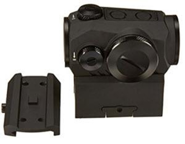 Sig Sauer ROMEO5 Compact Red Dot Sight 1X20mm with mounts