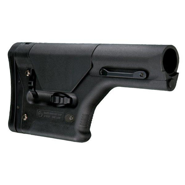 Magpul PRS Precision-Adjustable Stock – AR10/SR25 (7.62×51) Model