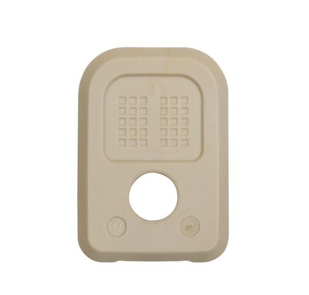 Magpul PMAG FLOOR PLATE – GL9, 5 PACK