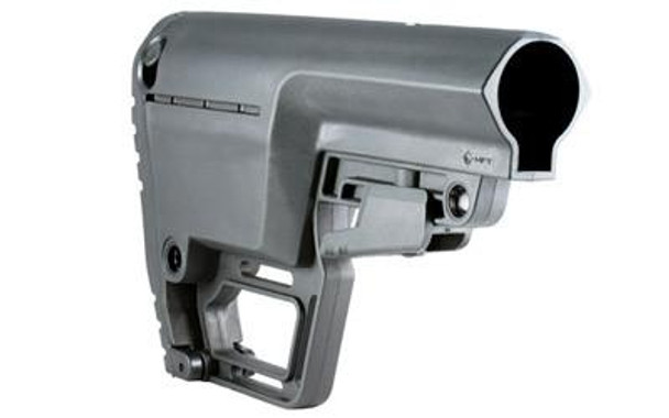 Mission First Tactical, Battlelink Stock, 6-Position, Commercial, Utility, M4 Collapsible Stock