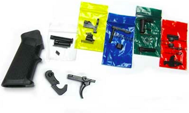 CMMG Lower Parts Kit MK3, CA Compliant 38CA68E
