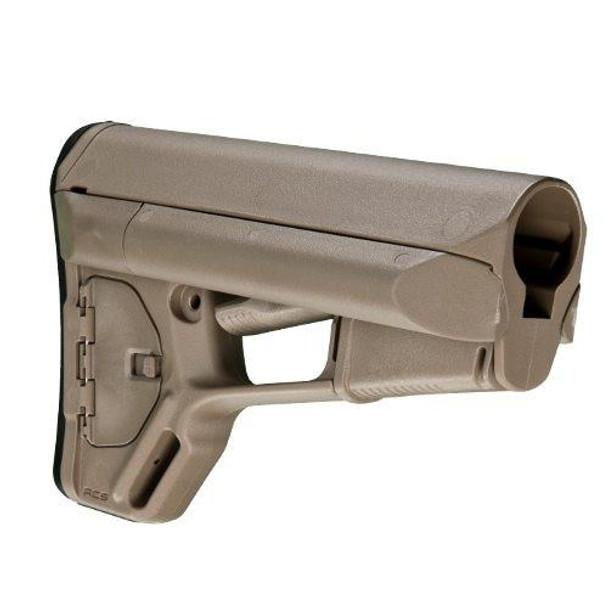 Magpul ACS Carbine Stock – Mil-Spec Model