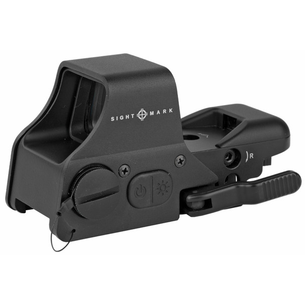 Sightmark Ultra Shot Plus Reflex Sight - SM26008