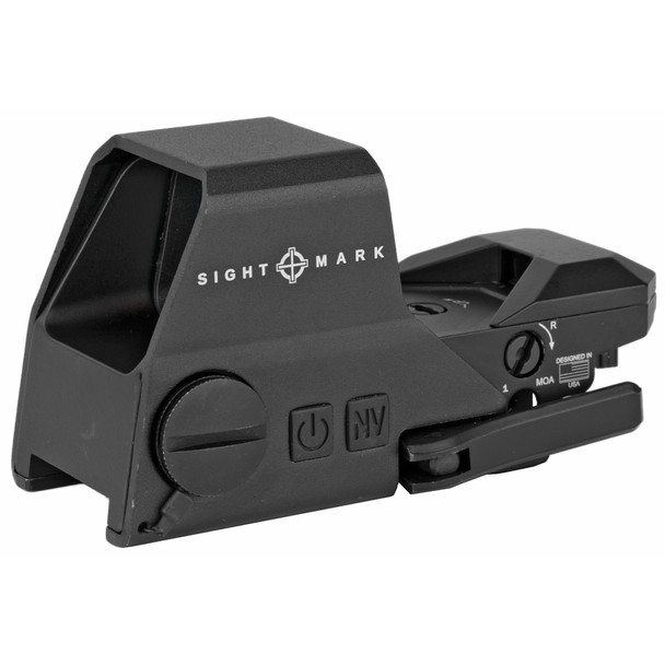 Sightmark Ultra Shot A-Spec Reflex Sight - SM26032