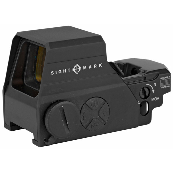 Sightmark Ultra Shot M-Spec FMS Reflex Sight with Integrated Sunshade - SM26035