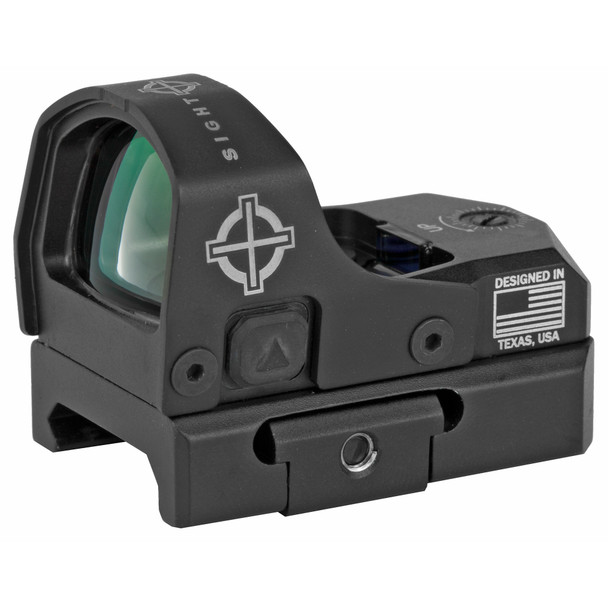 Sightmark Mini Shot M-Spec FMS Reflex Sight - SM26043
