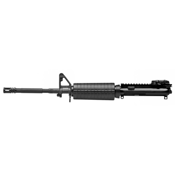 "Colt M4 Complete Upper 5.56 16.1"" Barrel with BCG Black LE6920CK"