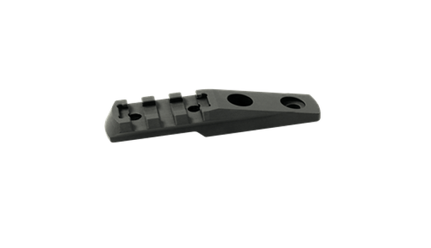 Magpul M-LOK Cantilever Rail Light Mount Aluminum