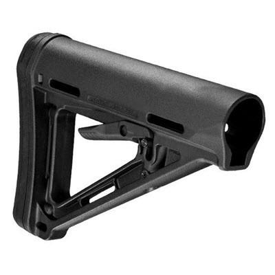 Difference Between Magpul Buttstocks - Bayou Tactical