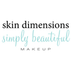 Skin Dimensions Simply Beautiful Makeup