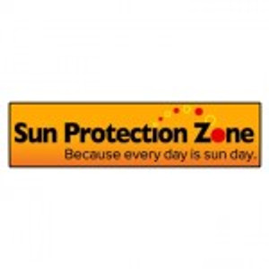Sun Protection Zone