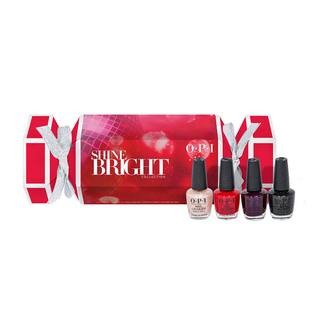 OPI Shine Bright Collection