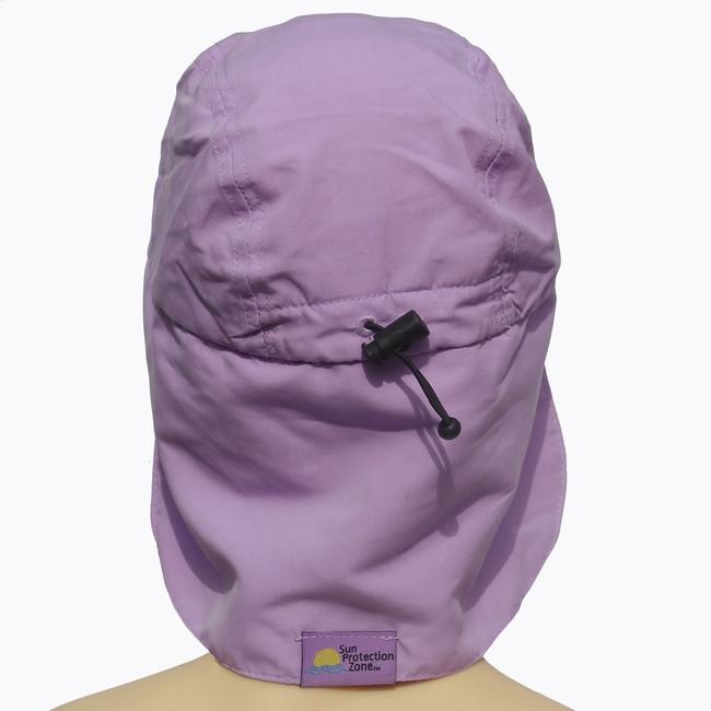 Sun Protection Zone Kids Legionnaire Hat