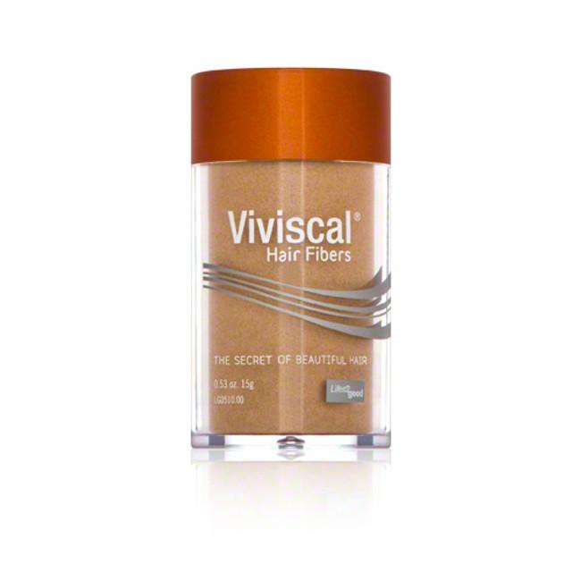 Viviscal Hair Filler Fibers
