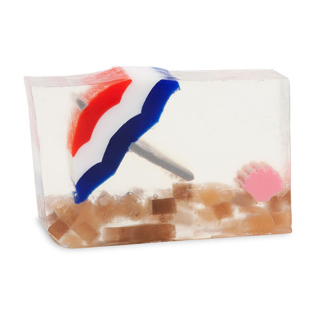 Primal Elements Bar Soap Life's A Beach