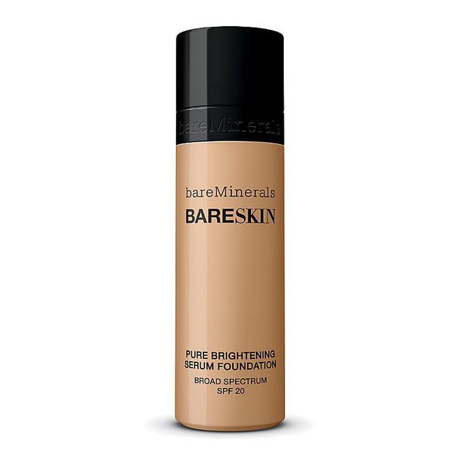 bareMinerals bareSkin Pure Brightening Serum Foundation