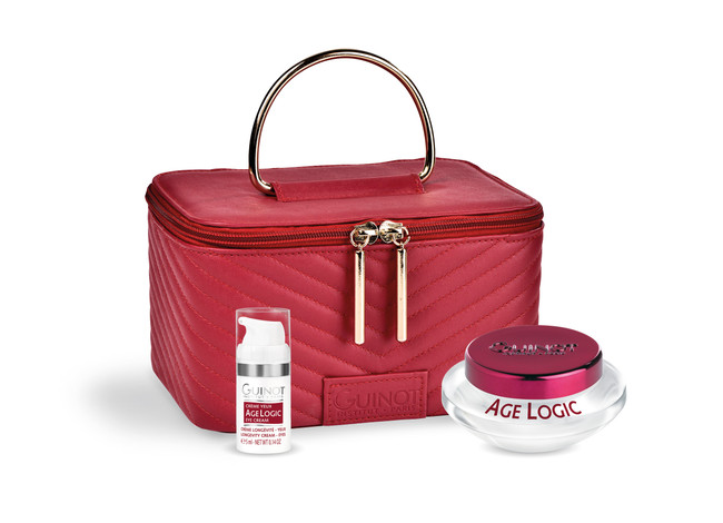 Guinot Age Logic Kit