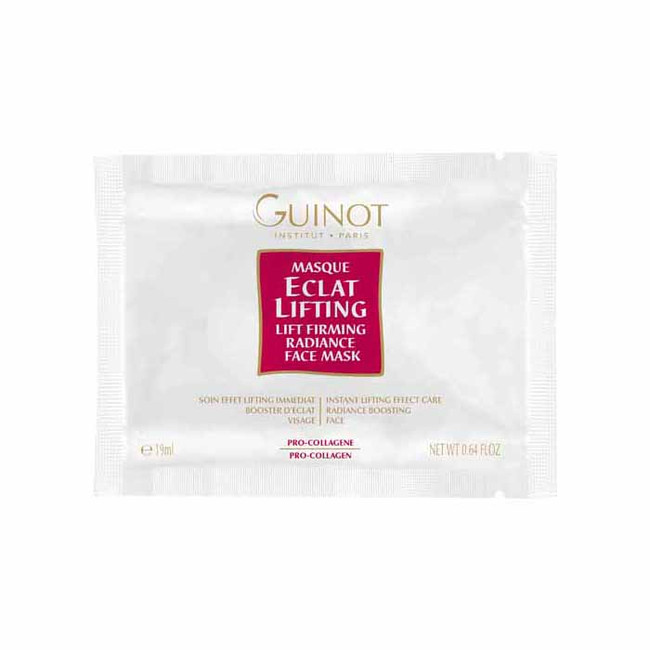 Guinot Lift Firming Radiance Face Mask Packet