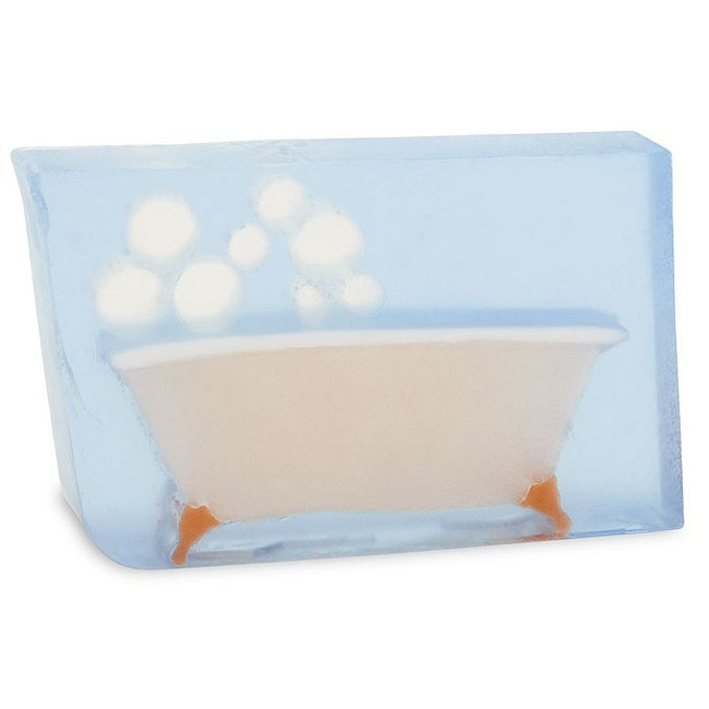 Primal Elements Bar Soap Bubble Bath