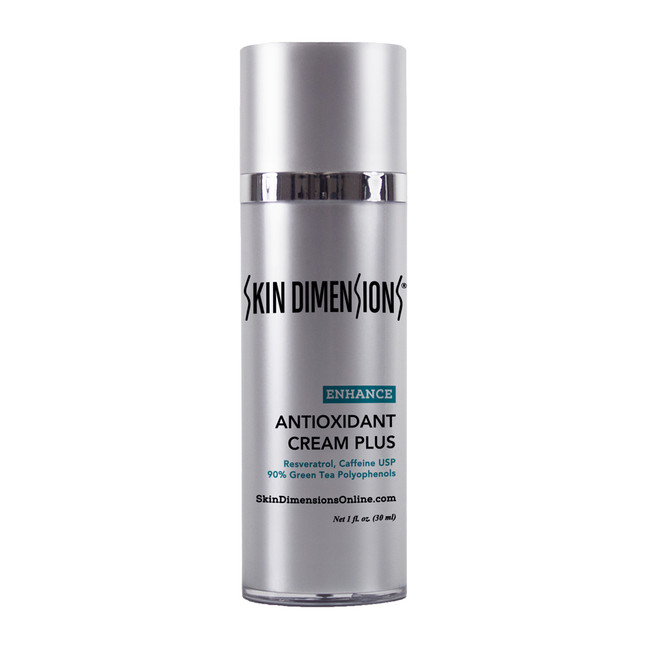 Skin Dimensions Antioxidant Cream Plus