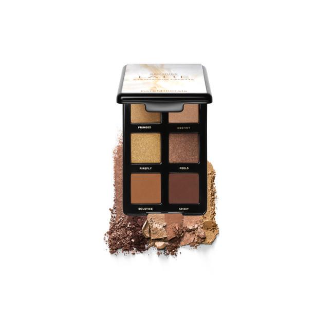 bareMinerals Gen Nude Eyeshadow Palette Latte