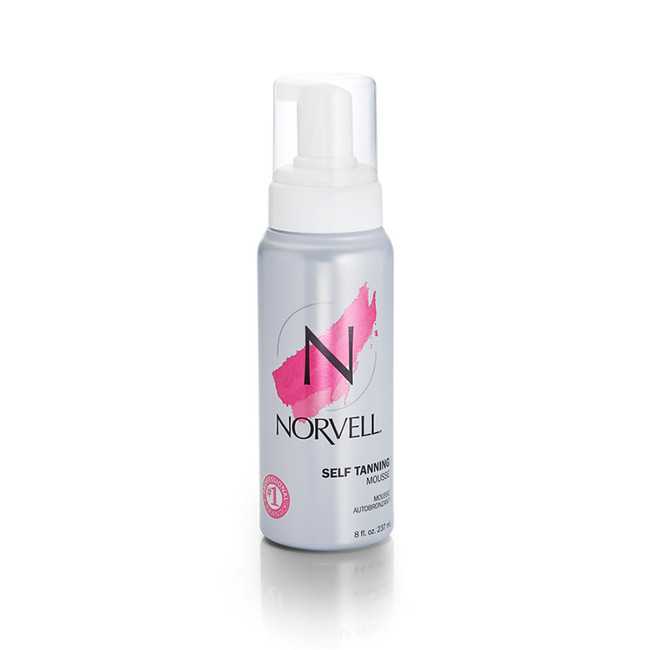 Norvell Self Tnaning Mousse