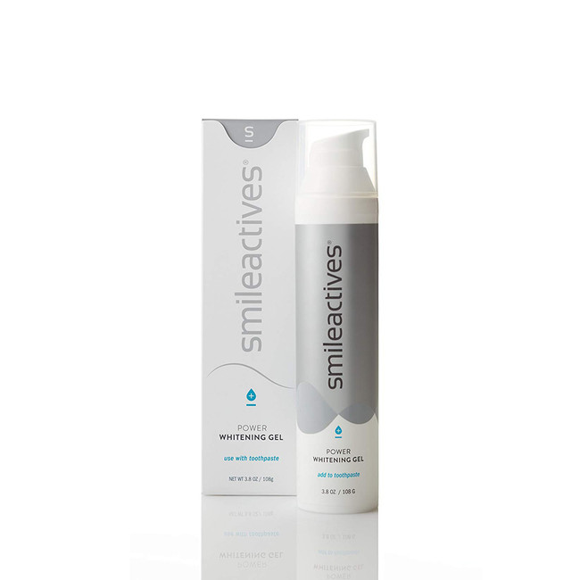 Smileactives Whitening Gel