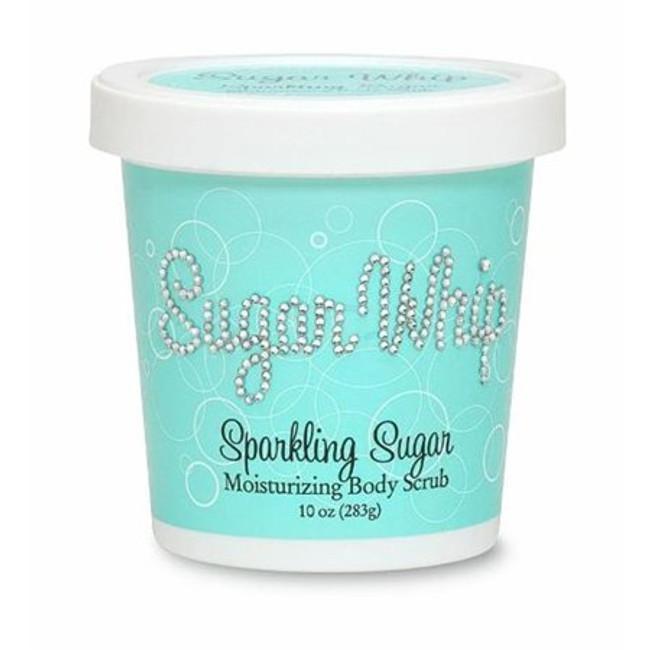 Primal Elements Sugar Whip Sparkling Sugar Moisturizing Body Scrub