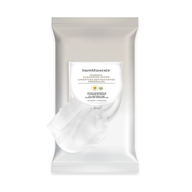 Bareminerals  Cleansing Wipes