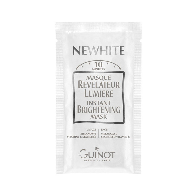 Guinot Newhite Instant Brightening Mask Packet