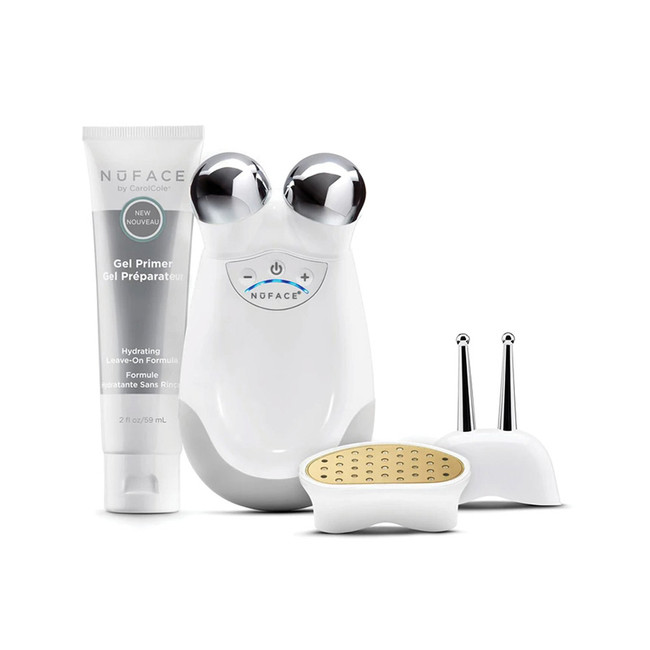 Nuface Trinity Pro Complete Facial Toning Kit