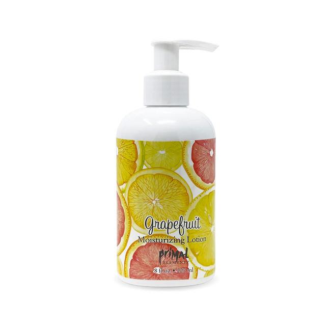 Primal Elements Moisturizing Grapefruit Lotion