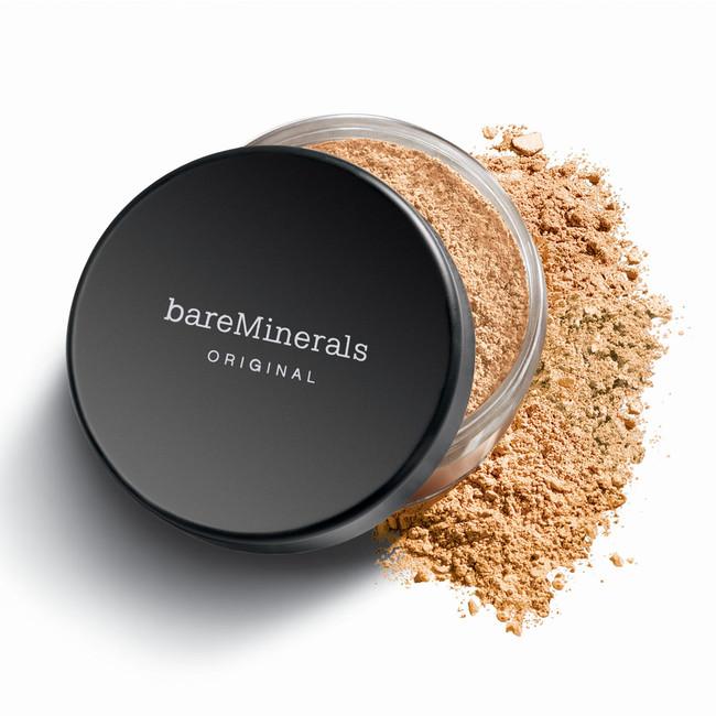 bareMinerals Original Loose Powder Foundation SPF 15