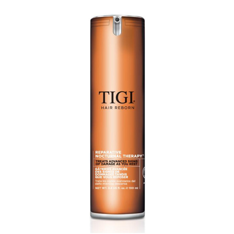 TIGI Hair Reborn Reparative Nocturnal Therapy
