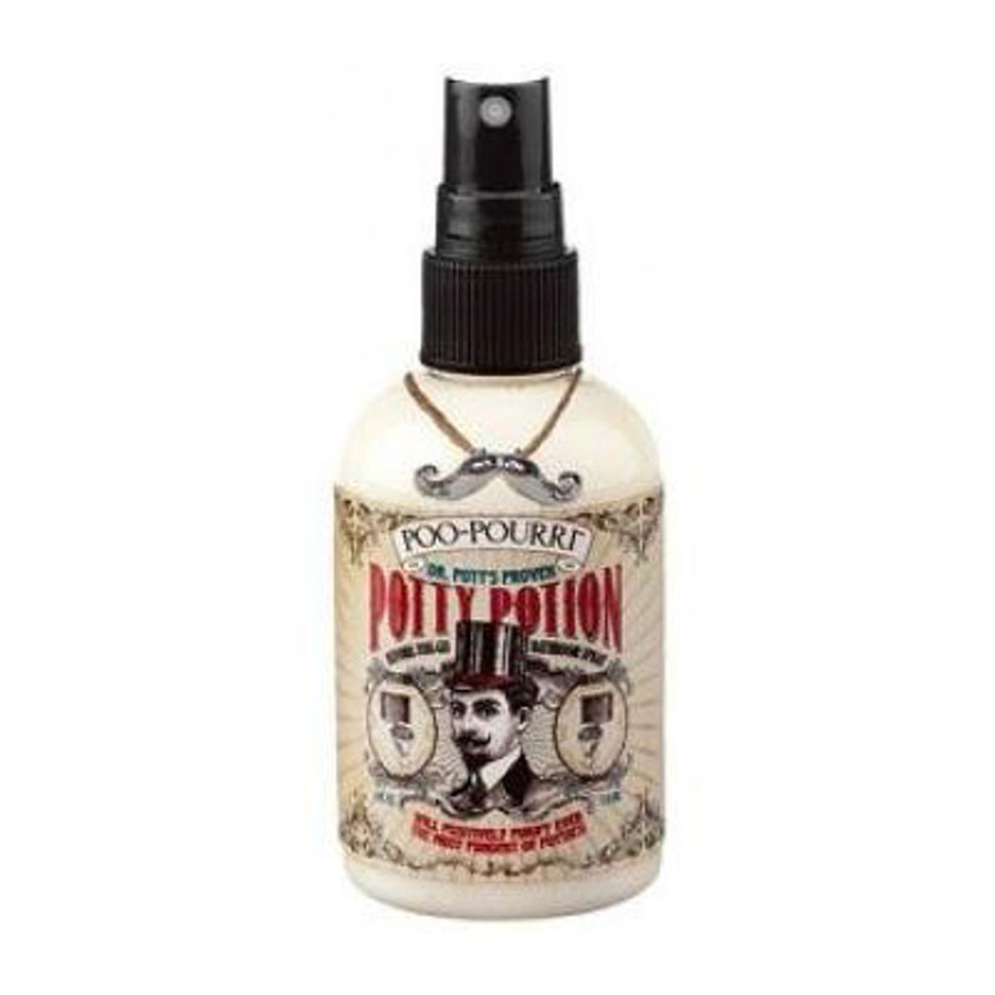 Poo Pourri Preventive Dr. Potts Potty Potion