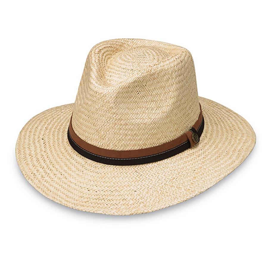 Wallaroo Hat Mens Byron
