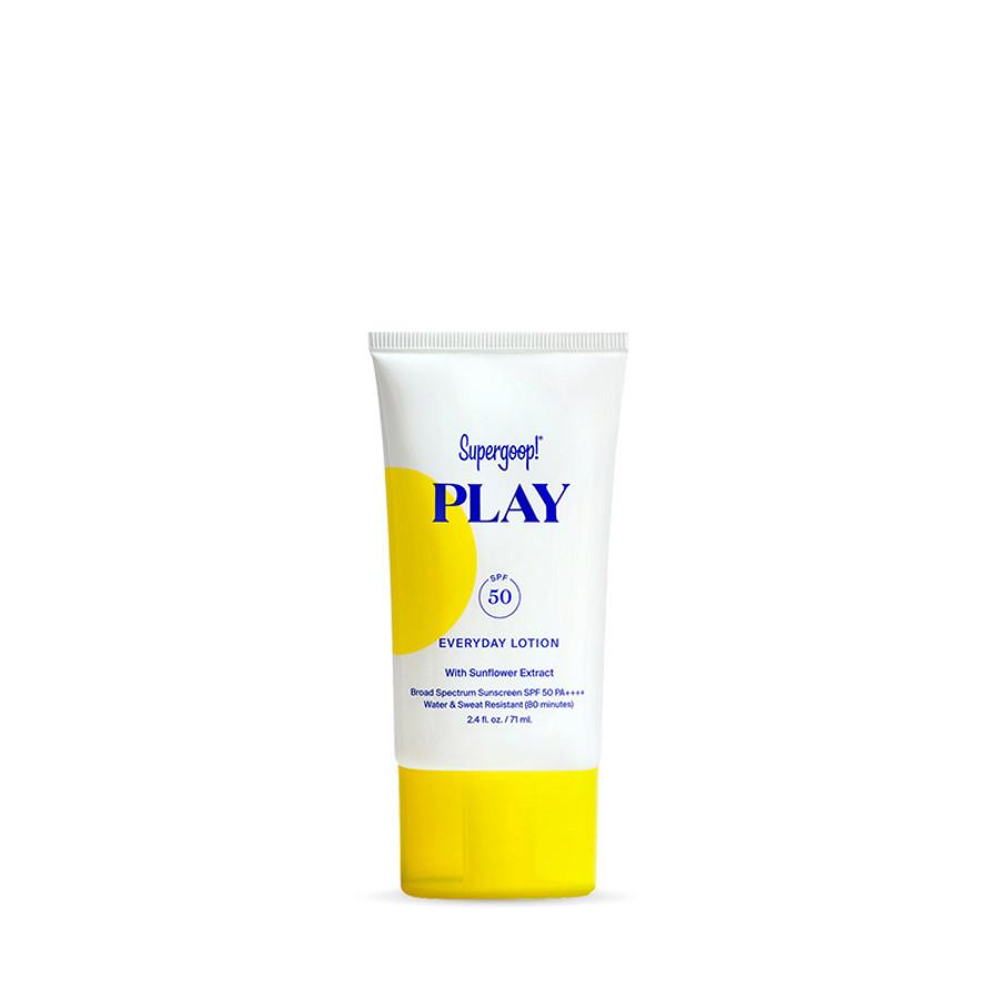 Supergoop! Everyday Sunscreen SPF 50+