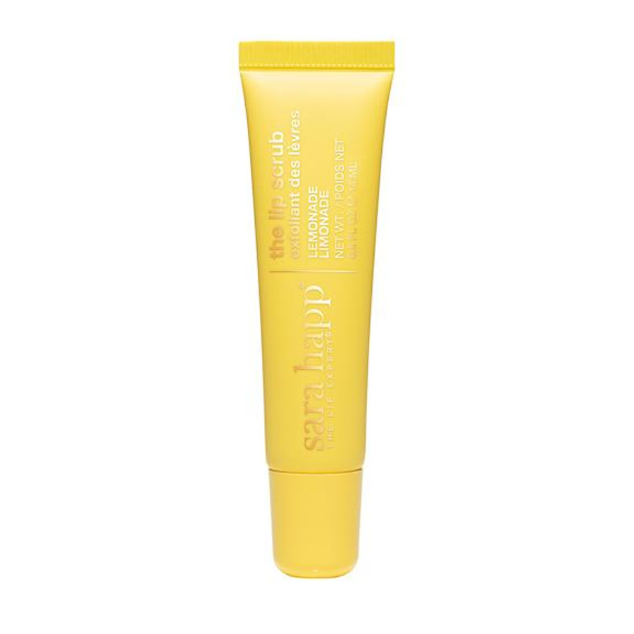 The Lip Scrub by Sara Happ - Lemonade
