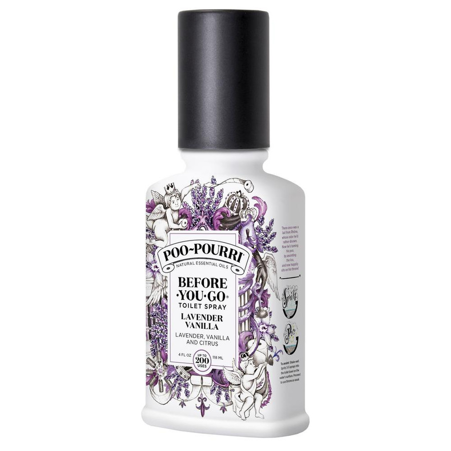 Poo pourri free sample