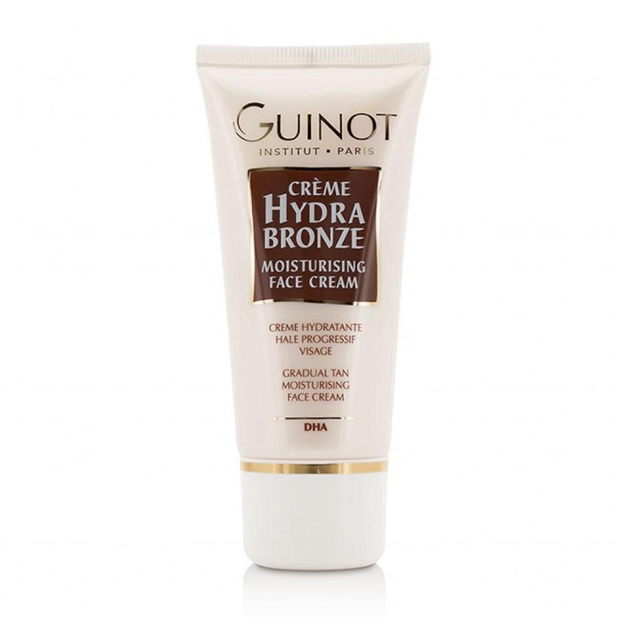Guinot Hydrabronze Face Cream