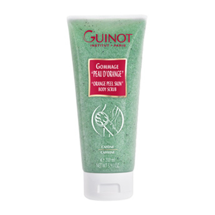 Guinot Gommage Peau D'Orange