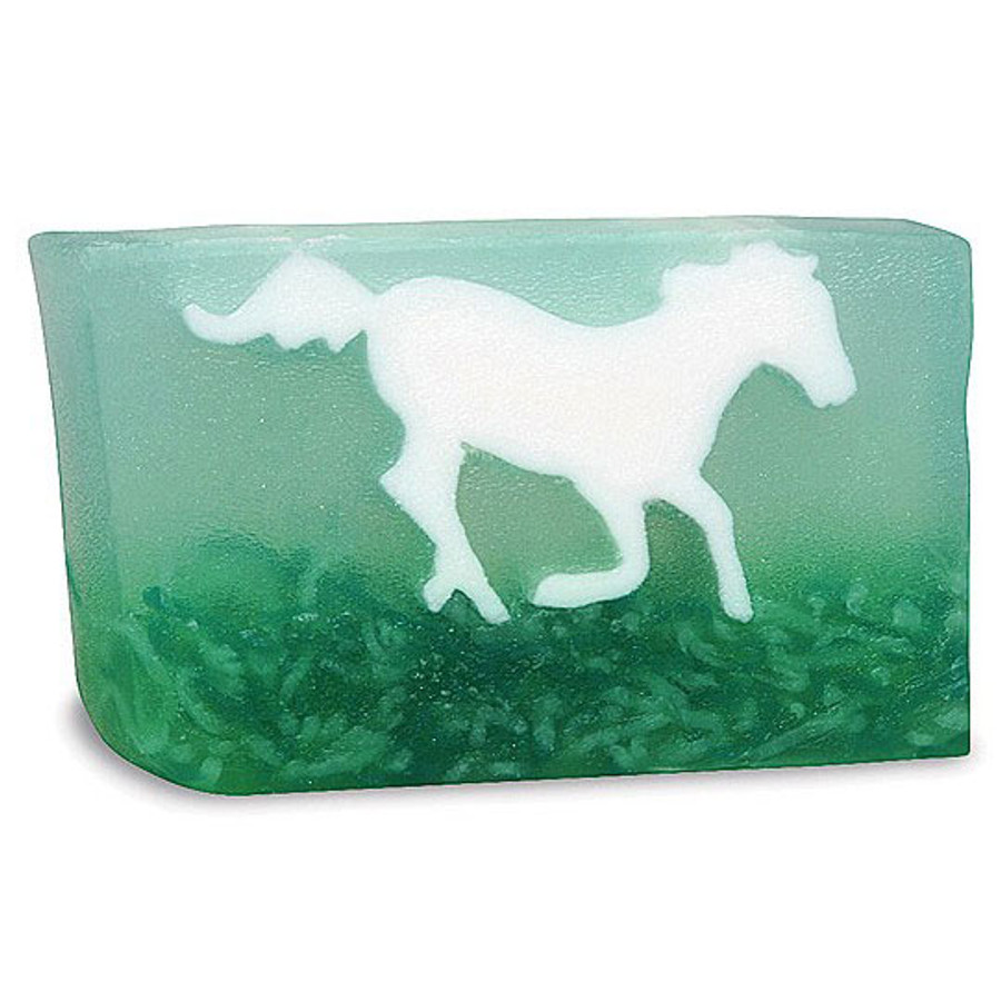 Primal Elements Bar Soap Mustang Sally