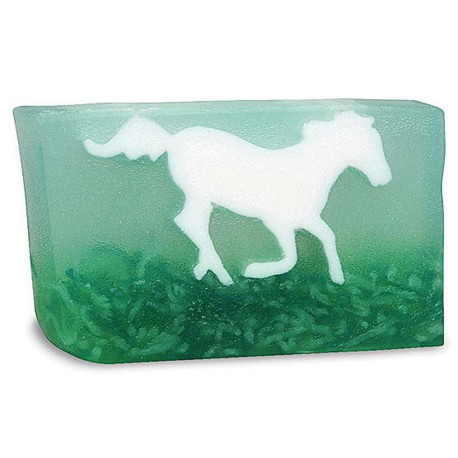 Primal Elements Bar Soap Mustang Sally
